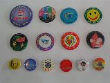 Badges samples