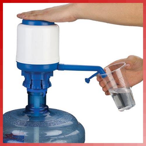 Drinking Water Pump Manual ★ Water Storage Tank Johor