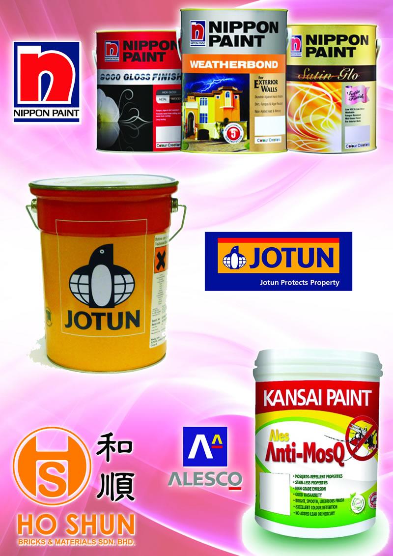 Paint Johor Bahru Jb Malaysia Supply Suppliers Wholesaler