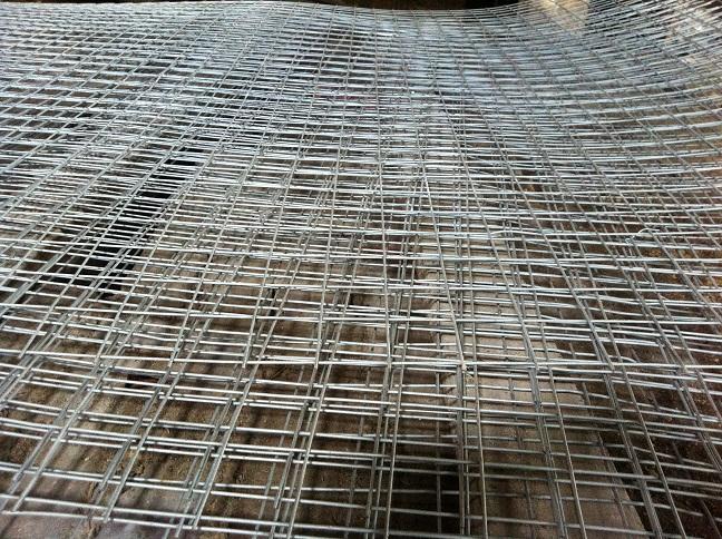 Brc wire mesh high tensile deformed bars johor bahru