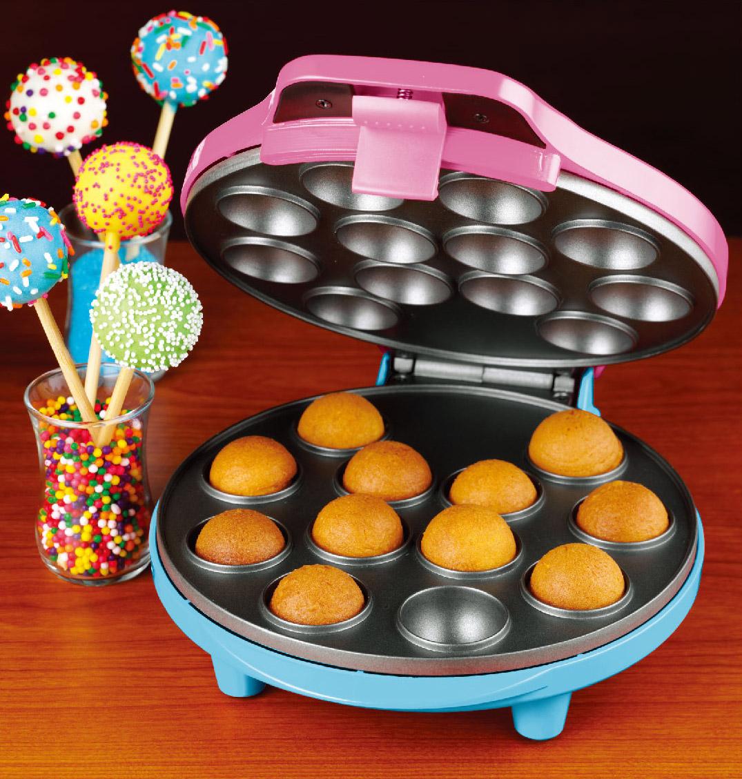 Cake Pop Maker Takoyaki