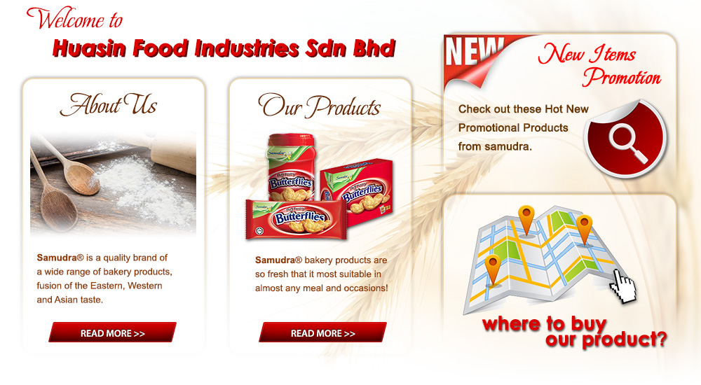 Cake Supplier Malaysia