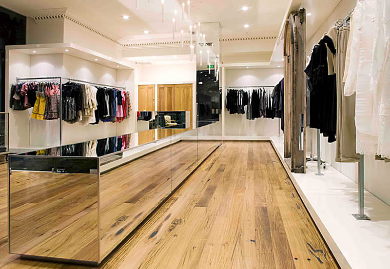 Interior Design Stores retail store interior decorating. interior design ideas