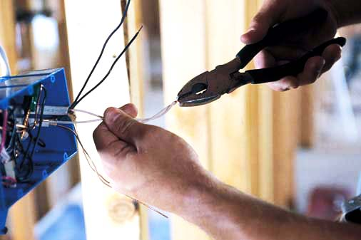 how does a house wiring work u2013 the wiring diagramHouse wiringHouse Wiring : how home wiring works - yogabreezes.com