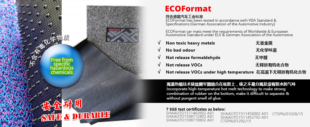 Floor Mat Supplier Penang Anti Slip Mat Safety Mat