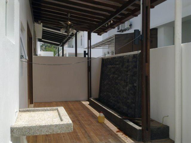 Casa Amira House Design And Finish Picture Take Jb Interior Renovation Construction Johor Bahru Samm
