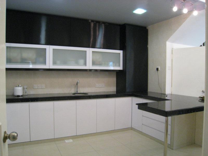 Simple Kitchen Cabinet Design Malaysia Home Fatare