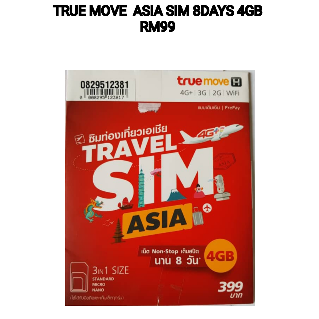 Buy Kk Sim Australia 20day 5gb Product Online Johor Bahru Jb Card Data 8 Hari 4gb Days Japan Travel Korea Day True Move Asia 8day Nowfavourite Rm9900