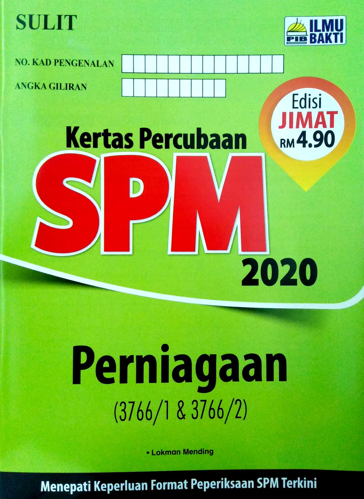 Buy GERAK GEMPUR SUPER PT3 SAINS TINGKATAN 2 product ...
