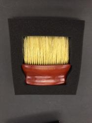 Barber Neck Brush