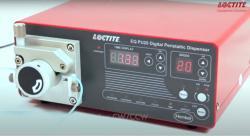 EQ PU20 Digital Peristaltic Dispenser