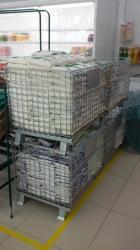 Sample After Loading Goods