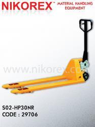 29706-S02-HP30NR HAND PALLET TRUCK