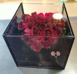Flower Box with Choc BF1084 floristkl