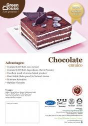 Chocolate Emulco
