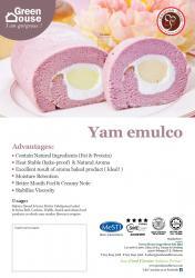 Yam Emulco - 100g