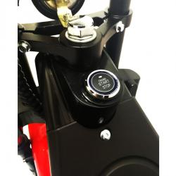 NEW ELECTRIC SCOOTER HARLEY BIG HEAD CLASSIC