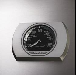 ACCU-PROBE Temperature Gauge