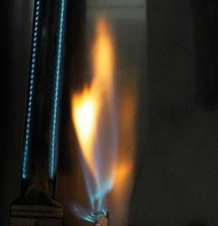 JETFIRE™ Ignition System.