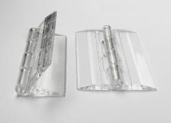 ACRYLIC HINGES - 30MM