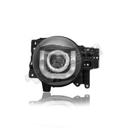 FJ Cruiser LED Light Bar DRL Look Head Lamp 07-14