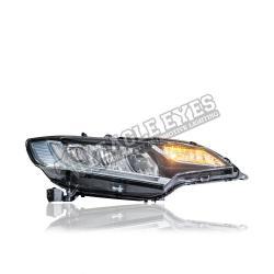 Honda Jazz GK5 LED Headlamp 13-19 (RS Style)