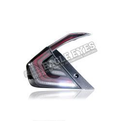 Honda Civic FC LED Sequential Signal Taillamp 16-19 (V4)