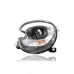 Mini Countryman R-60 Projector LED Head Lamp 10-16