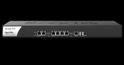 DrayTek Vigor3900: Quad-WAN Load Balancing Router & VPN Gateway Router