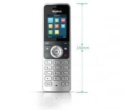 Yealink W53P: Wireless DECT Phone