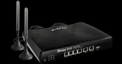 DrayTek Vigor2926Ln: 4G LTE Embedded Dual-WAN Broadband VPN Firewall