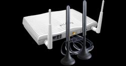 DrayTek Vigor2862L: 4G LTE Embedded ADSL2+/VDSL2 VPN Firewall Router