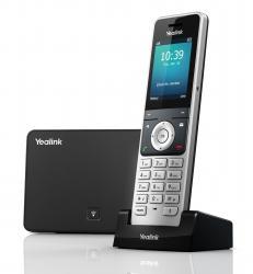 Yealink W53H: Wireless DECT Handset