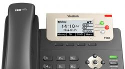 Yealink SIP-T23G: IP Phone with 3 Lines & HD Voice