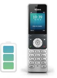 Yealink W56H: Wireless DECT Handset