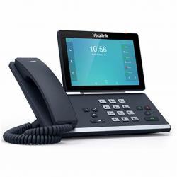 Yealink SIP-T58A: Desktop Phone