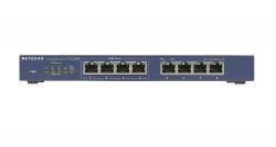 NetGEAR FS108P: ProSAFE® 8-port 10/100 Switch with 4-port Power over Ethernet