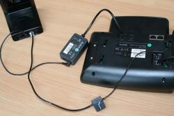YEALINK ESH36: Wireless Headset Adapter
