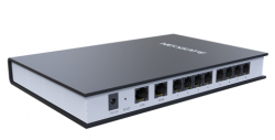 YEASTAR TA800: NEOGATE VOIP GATEWAY WITH 8 FXS PORT