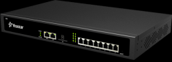 YEASTAR S50: VOIP PBX FOR 50 USERS 25 CONCURRENT CALL