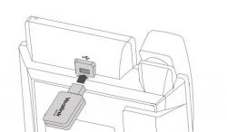 YEALINK WF50: Dual Band Wi-Fi USB Dongle