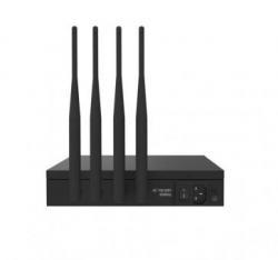YEASTAR TG400: NEOGATE VOIP GSM GATEWAY