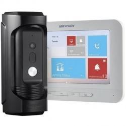 HIK VISION DS-KB8112-IM: Vandal-Resistant Doorbell