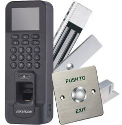 HIK VISION DS-KAS261:Fingerprint Access Control Terminal  KIT