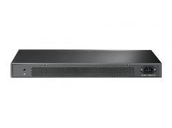 TP LINK TL-SG1048: 48-Port Gigabit Rackmount Switch