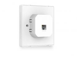 TP-LINK EAP115-WALL: 300Mbps Wireless  N Wall-Plate Access Point