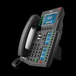 FANVIL X6U :Enterprise High-end IP Phone
