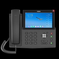 FANVIL X7A :Android Touch Screen IP Phone