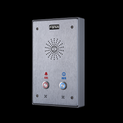 FANVIL i12-2P : IP Intercom
