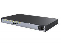 YEASTAR P560: UNIFIED COMMUNICTIONS VOIP PBX FOR 200 USERS 60 CONCURRENT CALL (NO MODULE)